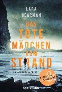 Cover Das tote Mädchen vom Strand