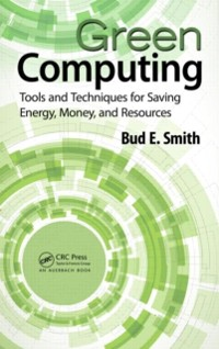 Cover Green Computing