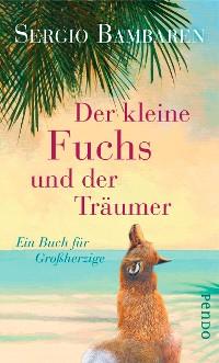Cover Der kleine Fuchs und der Träumer