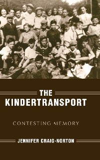 Cover The Kindertransport