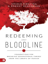 Cover Redeeming Your Bloodline