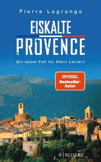 Cover Eiskalte Provence