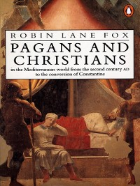 Cover Pagans and Christians