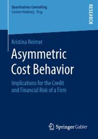 Cover Asymmetric Cost Behavior