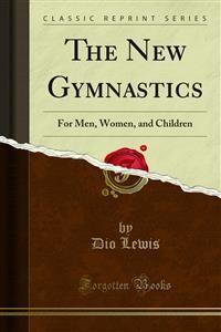 Cover The New Gymnastics
