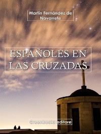 Cover Españoles en las cruzadas