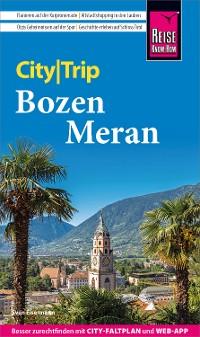 Cover Reise Know-How CityTrip Bozen und Meran