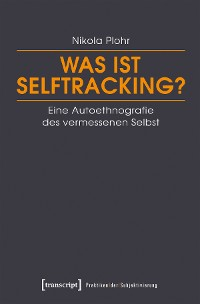 Cover Was ist Selftracking?