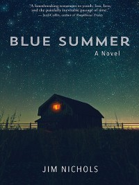 Cover Blue Summer