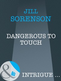 Cover Dangerous to Touch (Mills & Boon Intrigue)