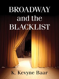 Cover Broadway and the Blacklist