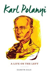 Cover Karl Polanyi