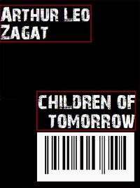 Cover Children of Tomorrow