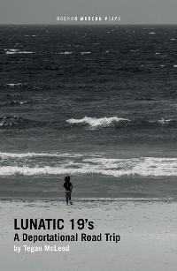 Cover Lunatic 19's
