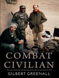 Cover Combat Civilian
