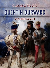 Cover Quentin Durward