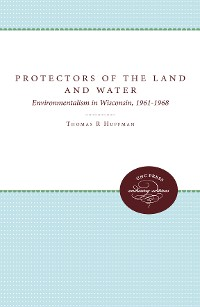 Cover Protectors of the Land and Water