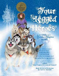 Cover Four Legged Heroes
