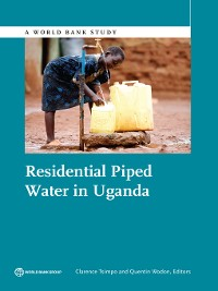 Cover Residential Piped Water in Uganda