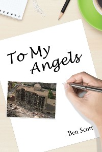 Cover To My Angels