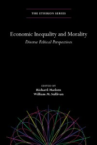 Cover Economic Inequality and Morality