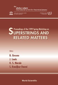 Cover Superstrings And Related Matters - Proceedings Of The 1999 Spring Workshop