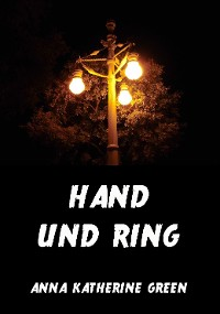Cover Hand und Ring