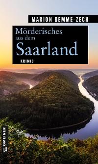 Cover Mörderisches aus dem Saarland