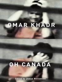 Cover Omar Khadr, Oh Canada