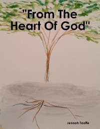 "Cover ""From The Heart Of God"""