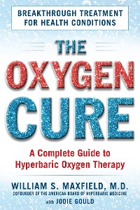 Cover The Oxygen Cure