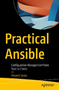 Cover Practical Ansible