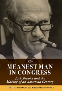 Cover The Meanest Man in Congress