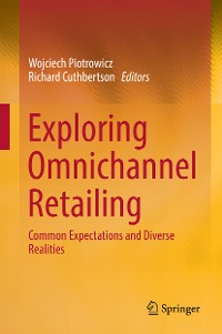 Cover Exploring Omnichannel Retailing