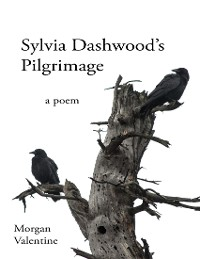 Cover Sylvia Dashwood's Pilgrimage a Poem