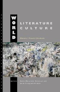 Cover World Literature, World Culture