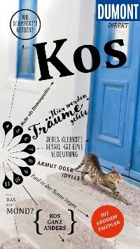 Cover DuMont direkt Reiseführer Kos