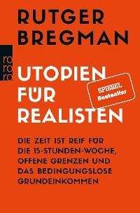 Cover Utopien für Realisten