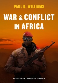 Cover War and Conflict in Africa Fully Revised and Updated