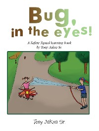 Cover Bug, in the eyes!