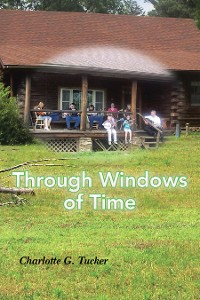 Cover Through Windows of Time