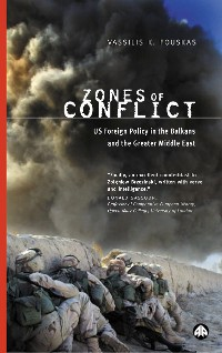 Cover Zones of Conflict