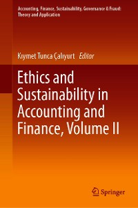 Cover Ethics and Sustainability in Accounting and Finance, Volume II