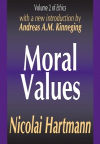 Cover Moral Values