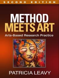 Cover Method Meets Art