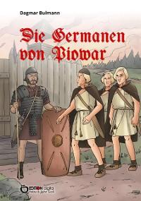 Cover Die Germanen von Piowar