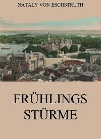 Cover Frühlingsstürme