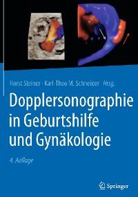 Cover Dopplersonographie in Geburtshilfe und Gynäkologie