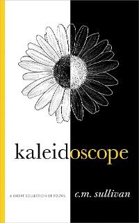 Cover an emotional kaleidoscope