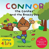 Cover Connor the Conker and the Breezy Day